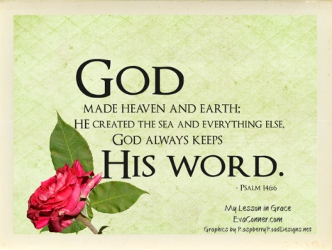 Bible Verse Digital Cards - Page 007