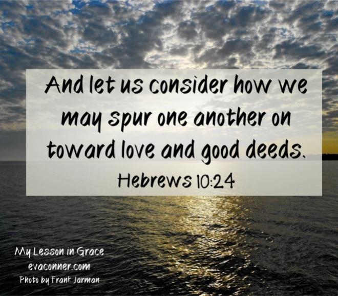 Hebrews 10 24.papage