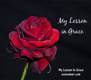 My Lesson in Grace Profile with Rose