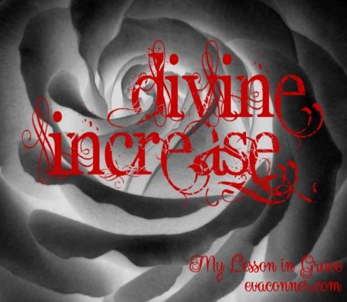 divine increase